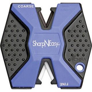 Accusharp 2-step Blue Knife Sharpener