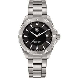 Tag Heuer Men's WAY1110.BA0928 Aquaracer Stainless Steel Watch
