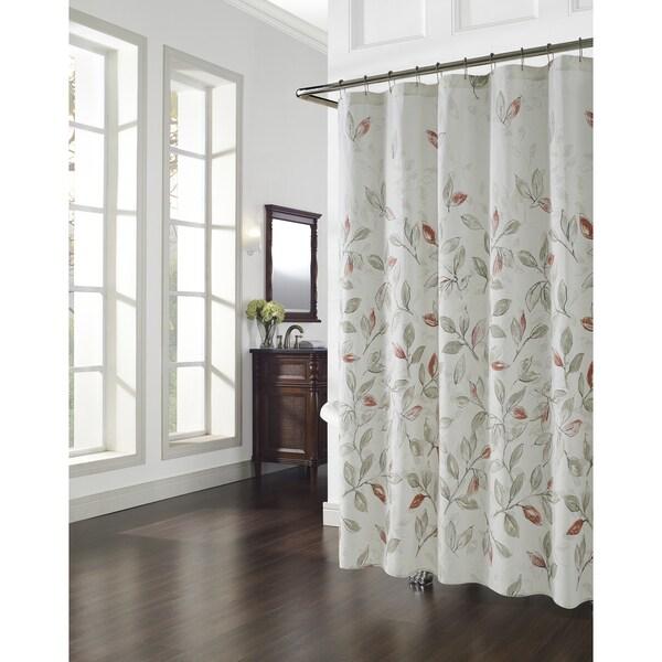 Allston Shower Curtain
