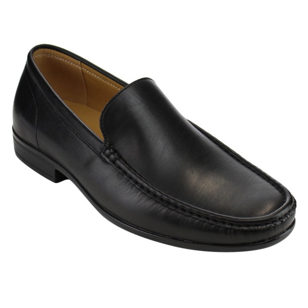 Arider Men's Moc Toe Loafers