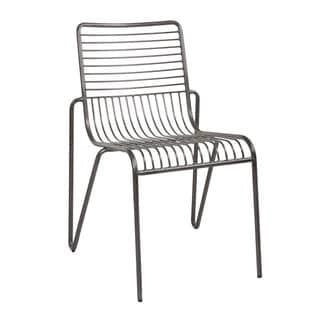 Hans Andersen Home Karstensen Side Chair