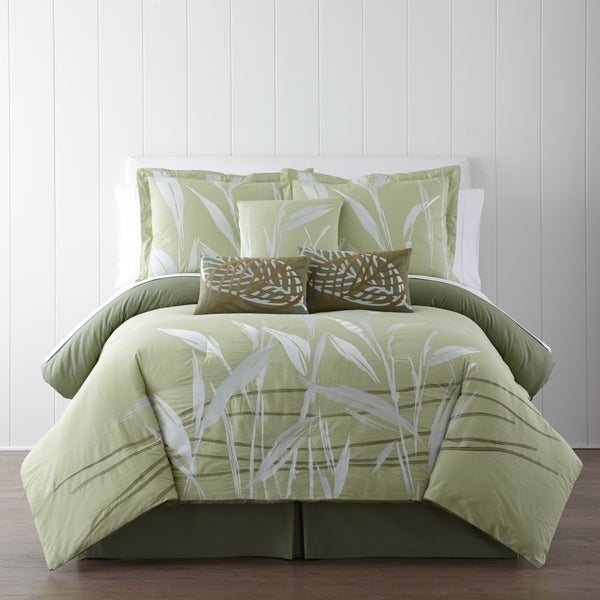 Panama Jack Pampas Bedding Set