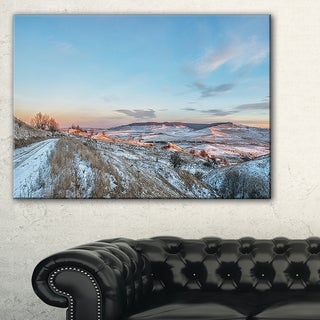 Stavropol Region North Caucasus - Landscape Print Wall Artwork