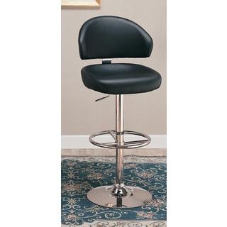 Iron Upholstered 29 Inch Barstool Set Of 2 10876862