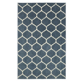 Mohawk Home Nomad Kalispell Area Rug (8' x 10') - 8' x 10'