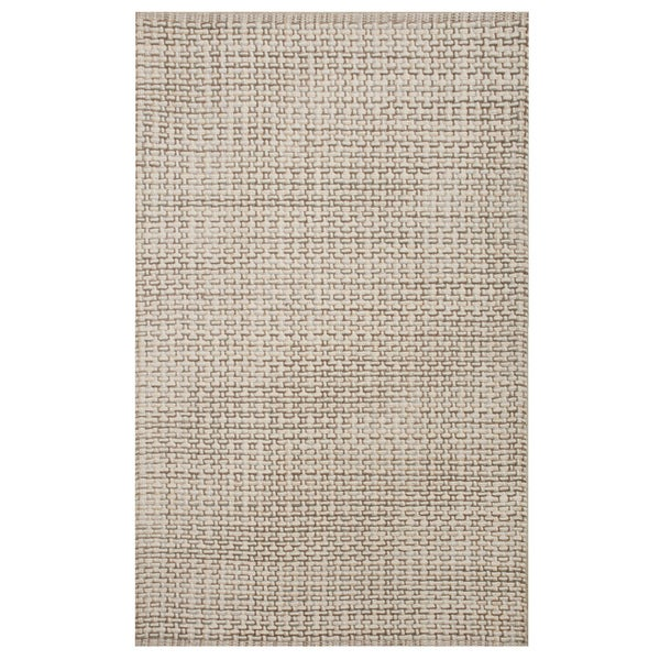 Excell Harrow Natural Area Rug (5'x8')