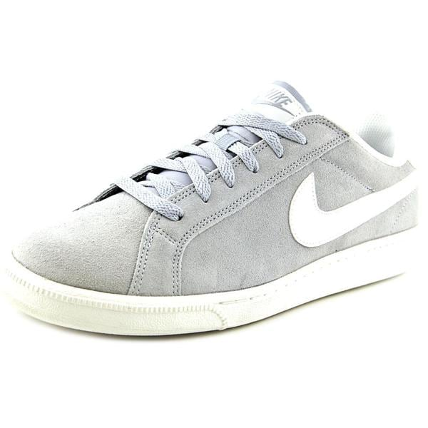 Nike Men's 'Court Majestic Suede' Regular Suede Athletic Shoes