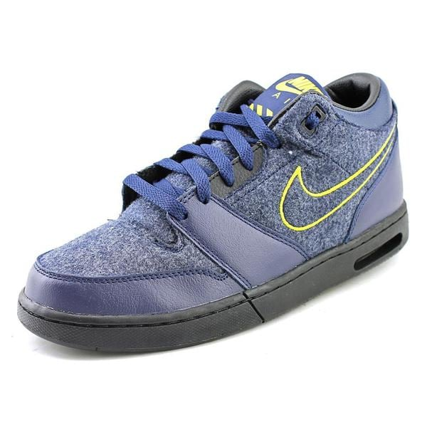 Nike Men's 'Air Stepback Prem' Fabric Athletic Shoes