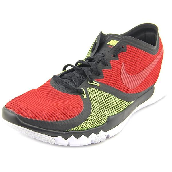 Nike Men's 'Free Trainer 3.0 V4' Mesh Athletic Shoes