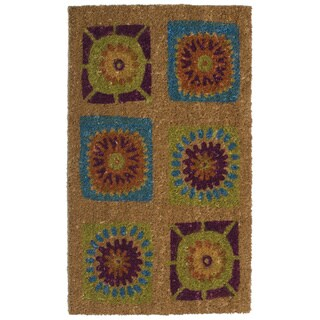 Eco Friendly Coir Door mat (India)