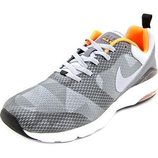 Nike Men's 'Air Max Siren Print' Mesh Athletic Shoes