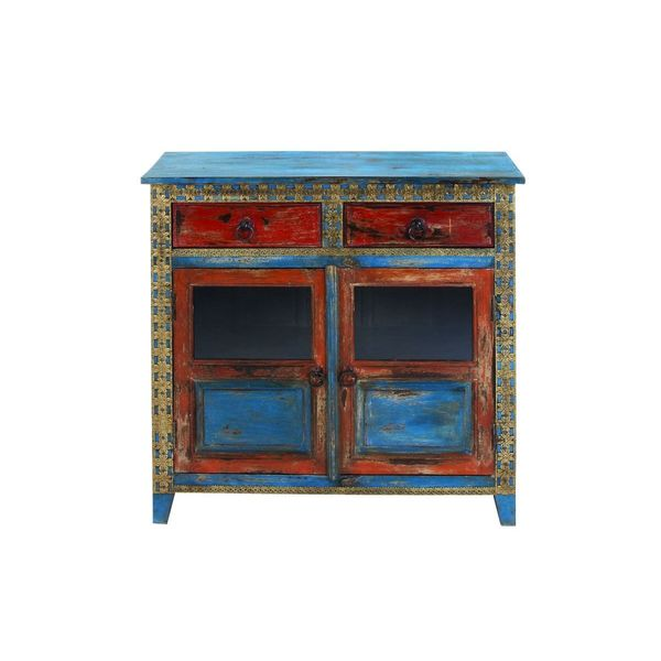 Wood Cabinet (35 inches wide x 35 inches high)