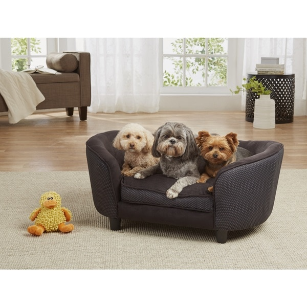 Enchanted Home Pet Hudson Pet Sofa