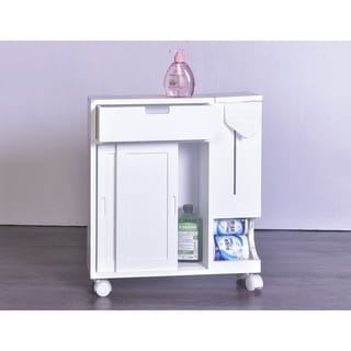 Greenville Free-standing Bathroom Cabinet