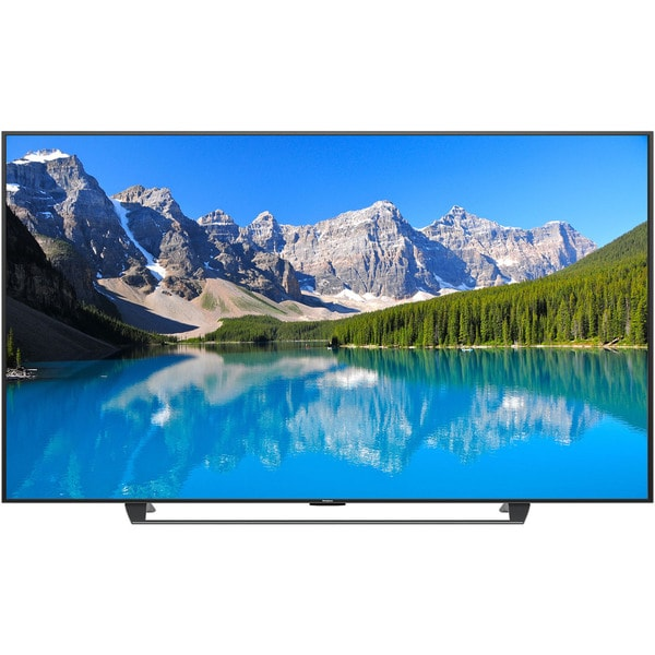 Seiki 75-inch Smart Flatscreen UHD TV
