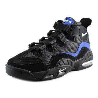 Nike Men's 'Air Max Sensation' Synthetic Athletic Shoes