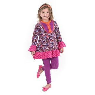 Becca Knit Set