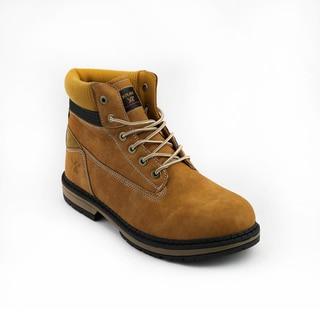 XRay Men's FullMan Faux Nubuck/Wool Boot