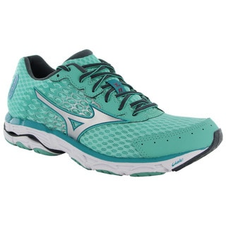 Mizuno Womens Wave Inspire 11 Running Sneaker Shoes
