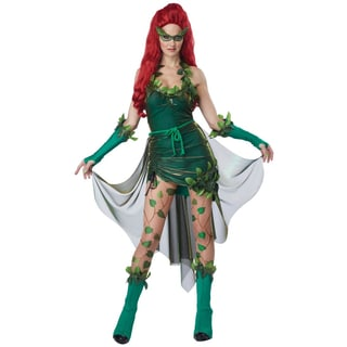 Lethal Beauty Sexy Women's Costume