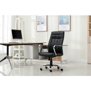 Porthos Home Jamie Adjustable Office Chair