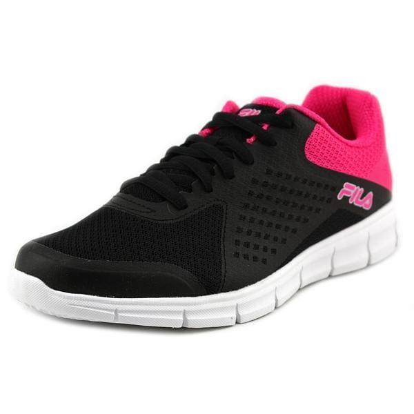 Fila Women's 'Memory Faction' Mesh Athletic Shoes