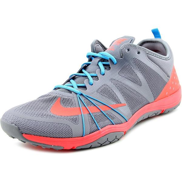 Nike Women's 'Free Cross Compete' Mesh Athletic Shoes