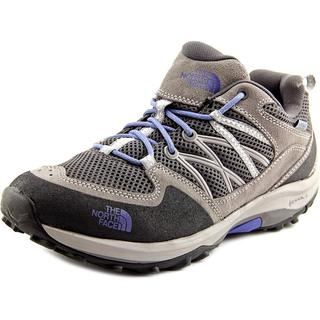 The North Face Women's 'Storm Fastpack' Regular Suede Athletic Shoes