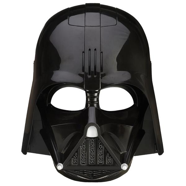Star Wars Darth Vader Voice Changing Helmet