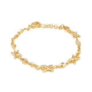 18k Goldplated Bracelet