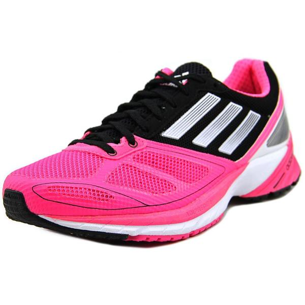 Adidas Women's 'Adizero Tempo 6' Mesh Athletic Shoes