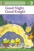 Good Night, Good Knight (Paperback)