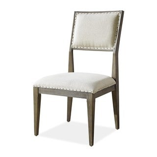 Universal Furniture Playlist Upholstered Dining Side Chair