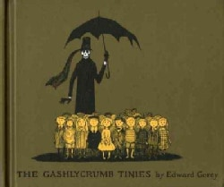 The Gashlycrumb Tinies: Or, After the Outing (Hardcover)