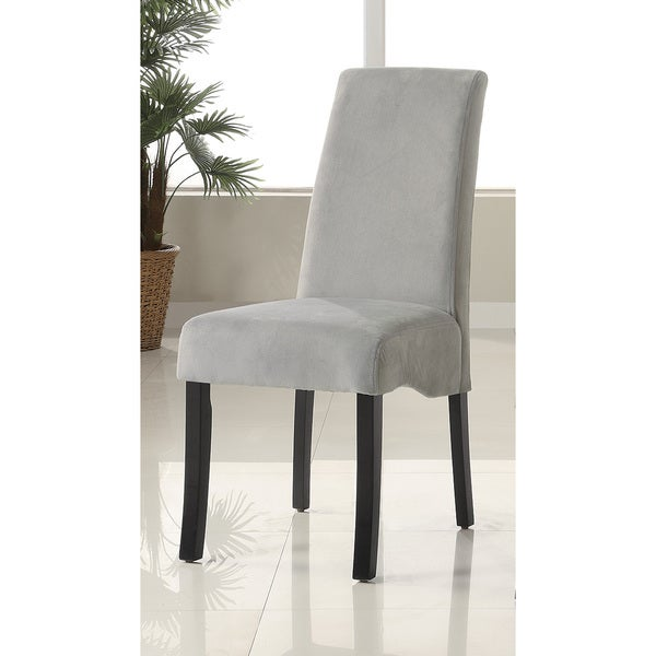 Coaster Company Stanton Grey Dining Chair