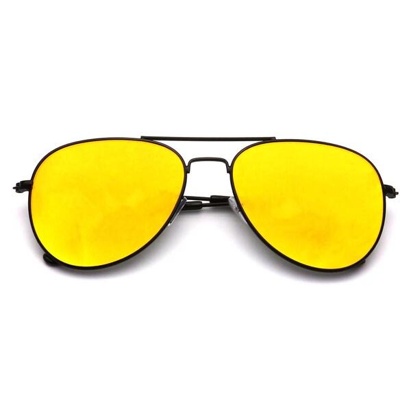 Epic Eyewear Ultra-lightweight Sport Aviator Sunglasses 19668403