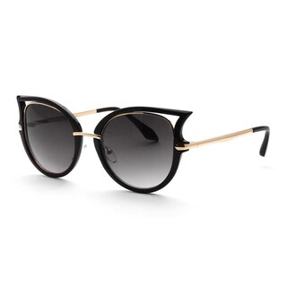 Epic Eyewear Women's Sexy Elegant UV400 Cat-eye Sunglasses