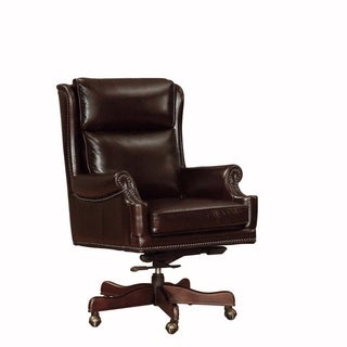 Lazzaro Leather Clinton Office Chair