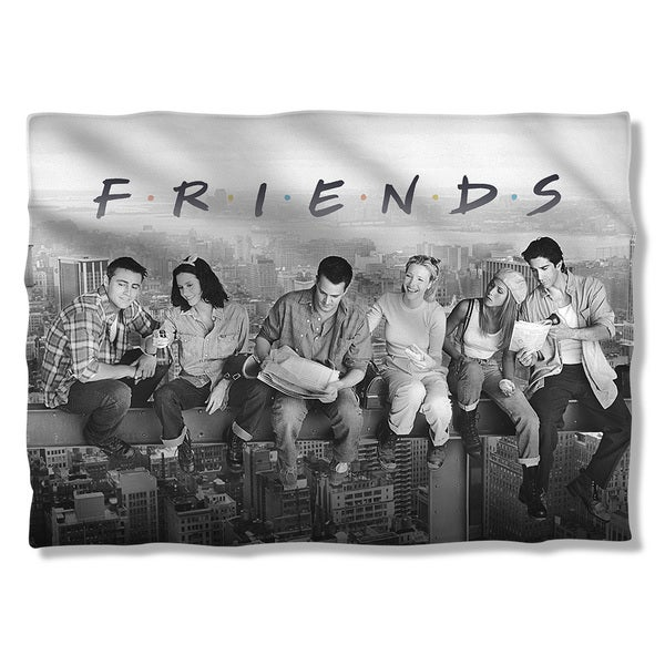 Friends/Break Time Pillowcase