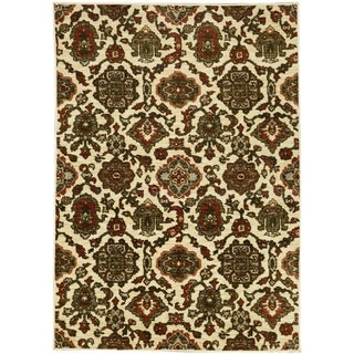 Mohawk Home New Wave Valorous Traditional Area Rug (5' x 7')
