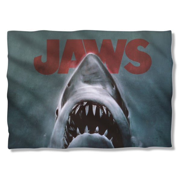 Jaws/Shark Pillowcase