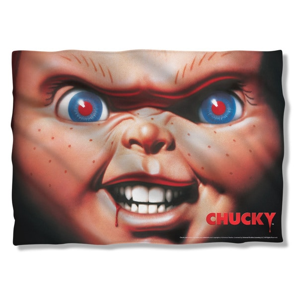 Childs Play 3/Poster Pillowcase