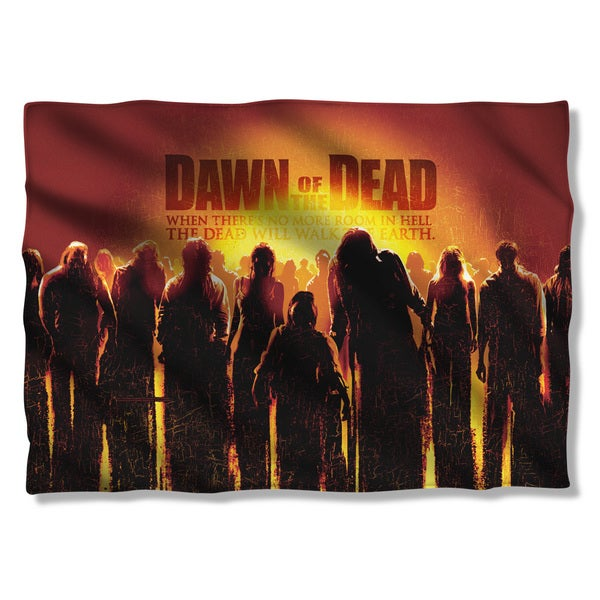Dawn Of The Dead/Dead Pillowcase