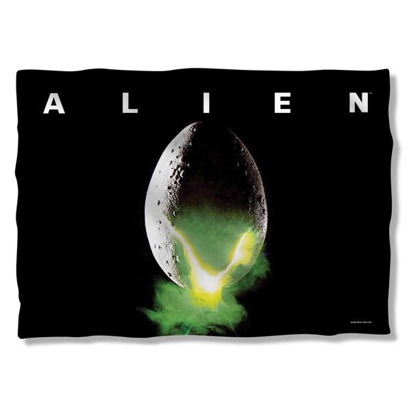 Alien/Poster (Front/Back Print) Pillowcase