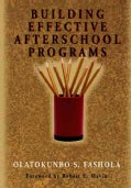 Building Effective After-School Programs (Paperback)