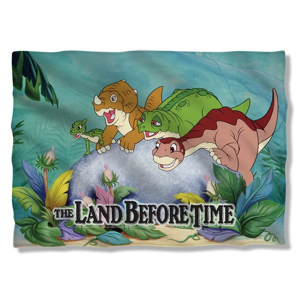 Land Before Time/Littlefoot & Friends Pillowcase