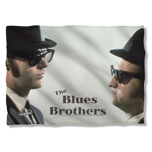 Blues Brothers/Brothers Pillowcase