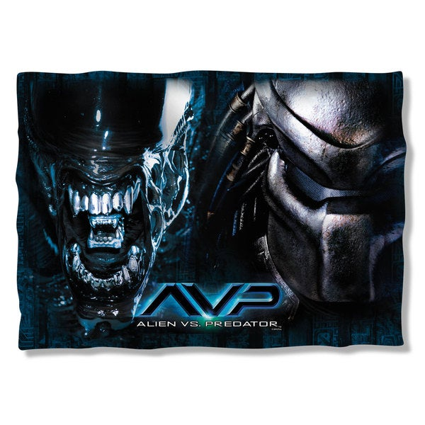 Alien Vs Predator/Poster Pillowcase