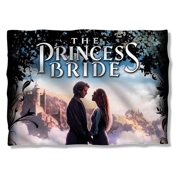 Princess Bride/Storybook Love (Front/Back Print) Pillowcase 19680592