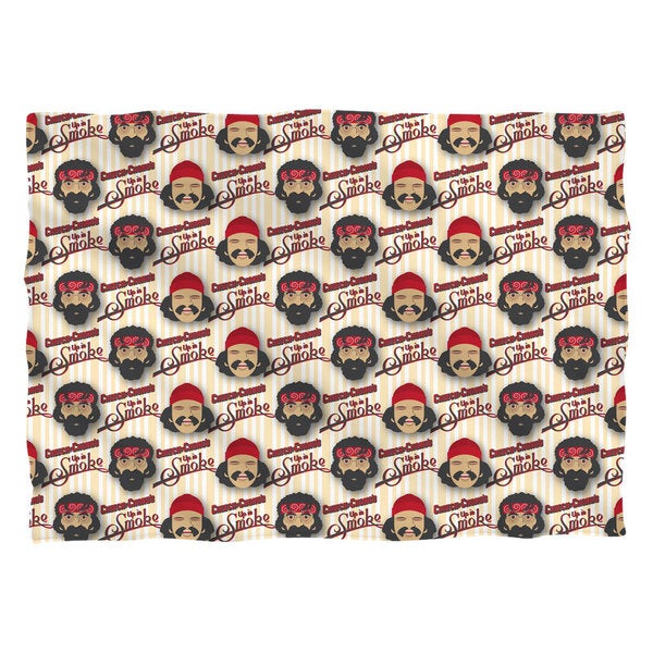 Cheech & Chong/Bambu Pillowcase
